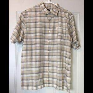 Van Heusen Casual Button Down Shirt